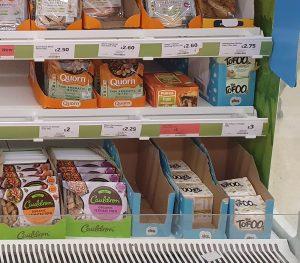 英国で豆腐の製造販売に挑戦 ビーガン市場の拡大を追い風に急成長