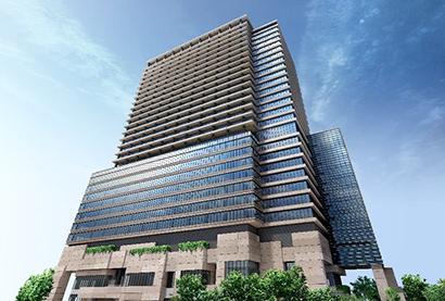 三井食品、本社を来月移転 「日比谷フォートタワー」に
