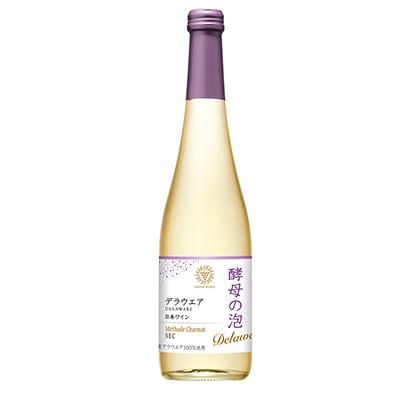 国産・日本ワイン特集:キッコーマン 日本ワインと消費者との接点創出