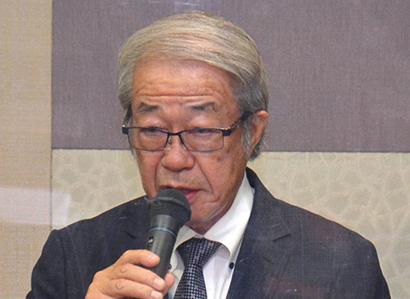 日本炊飯協会、総会開催 坂田文男会長は続投 備蓄米入札情報開示を