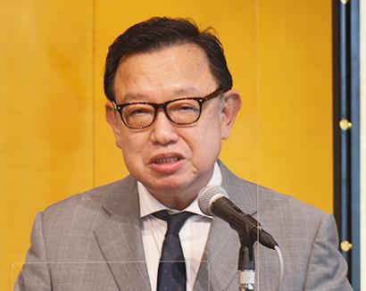 日本惣菜協会、総会開催 ガバナンス強化 社会的課題にも向き合う
