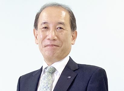 土倉、新社長に松浦敦紀氏