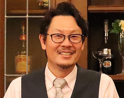 三嶋頼之代表取締役