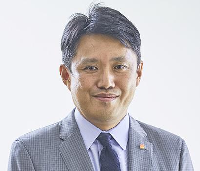 清水克能社長