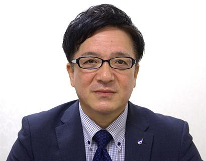 近畿中四国業務用低温卸流通特集:日本アクセス・荒井敏氏 デリカ事業強化主軸