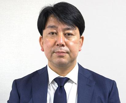 近畿中四国業務用低温卸流通特集:三菱食品・三田威夫氏 ワンディッシュ強化