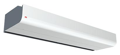 フカガワ、FRICO社エアカーテンを8月発売 世界シェア6割 電気代86%減