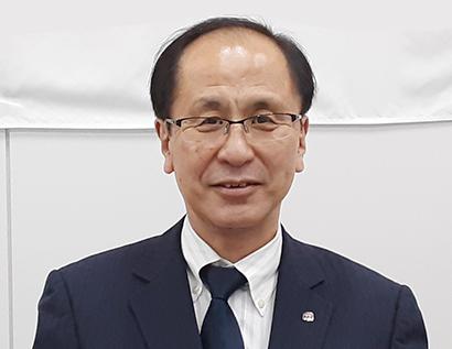 伏見浩二社長