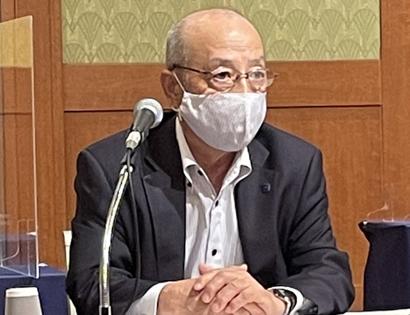 日本自動販売システム機械工業会、通常総会開催 改鋳へ活動概要語る