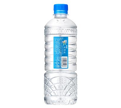 ◆ミネラルウオーター・炭酸水特集:「大自然が紡ぐ水」という本質価値訴求