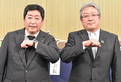 日本冷蔵倉庫協会が役員改選 新会長に池見賢氏