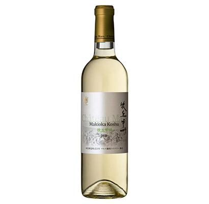 本坊酒造、牧丘ワインがIWSC2021金賞