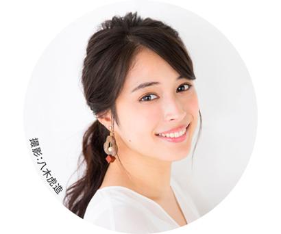 女優の広瀬アリス