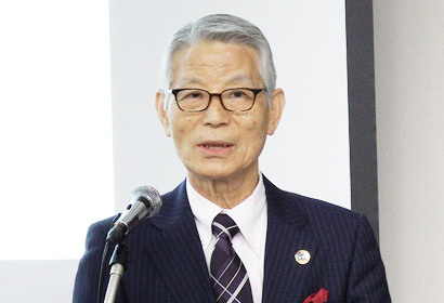 ドラッグストア特集:日本チェーンドラッグストア協会・池野会長 社会課題をビジ…