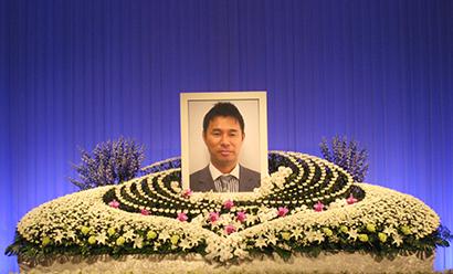 故・部谷政義氏(東陽機械製作所・前会長)お別れの会
