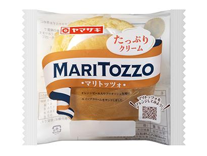 パン特集:山崎製パン 高級食パン展開開始 スイーツ菓子パン「マリトッツォ」好…