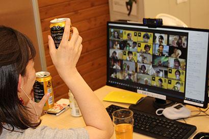 ヤッホーブルーイング、交流へオンライン企画 小規模イベント毎月開催
