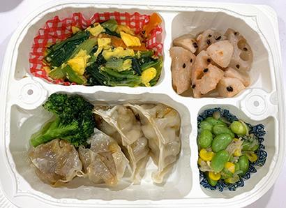 三嶋商事、冷凍弁当「みしまの御膳みやび」11種を発売 カロリー・塩分に配慮