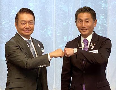 大阪外食産業協会・高橋淳新会長、食を通じて笑顔を未来へ 五つの重点施策掲げる