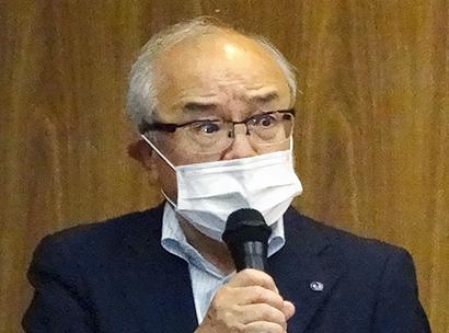 日本包装機械工業会、総会開催 Jパック開催に注力 活発な事業活動を