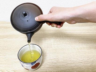 全国緑茶特集