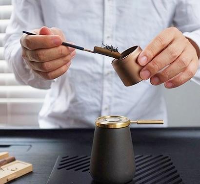 全国緑茶特集:進化する茶器=from TR デザイン茶器「HEI」