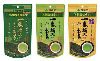 全国緑茶特集:伊藤園 おいしさ・健康を訴求 新たな楽しさ提案も