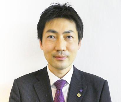吉田達也氏