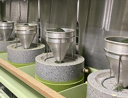 全国緑茶特集:吉田園 産地との関係広く 新たな取引形態を模索