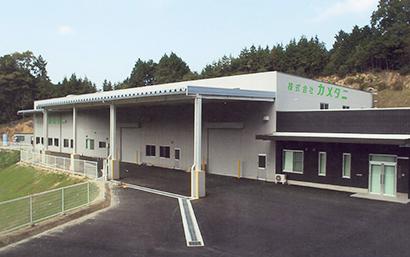 全国緑茶特集:カメタニ 需要高く輸出好調 国内事業は新規取引増