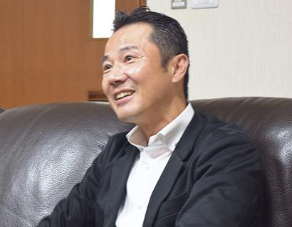 新時代のキーマン:トーカン・永津嘉人社長 老健・給食・惣菜に注力