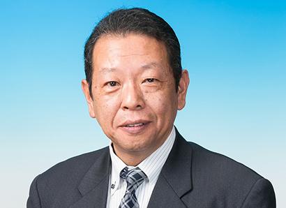 生協ひろしま、横山専務理事が新理事長に昇格