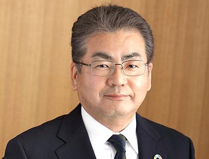 日本生活協同組合連合会、土屋敏夫氏が代表理事会長