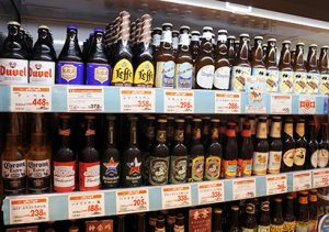海外ブランドビール特集