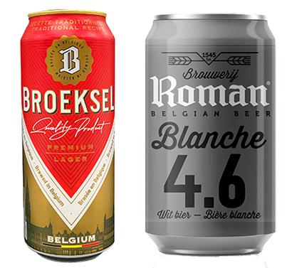 海外ブランドビール特集:ユーラシア・トレーディング 家庭用ブランド拡充