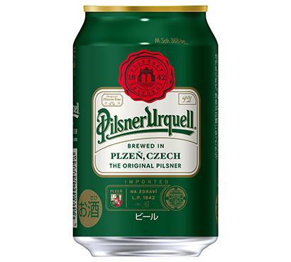 海外ブランドビール特集:アサヒビール 「ウルケル」全国展開