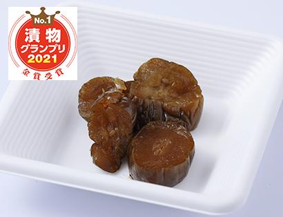 写真(6) 菅野漬物食品「旨辛相馬きゅうり漬」