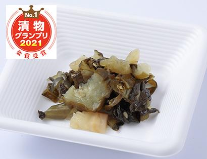 写真(10) 山豊「ぱりぱり広島菜」