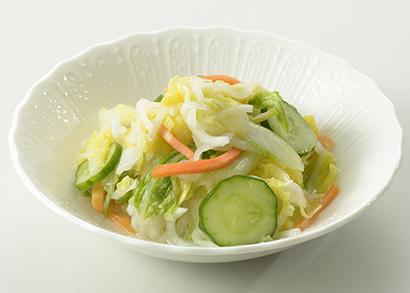 新発売する「7種の野菜ミックス」