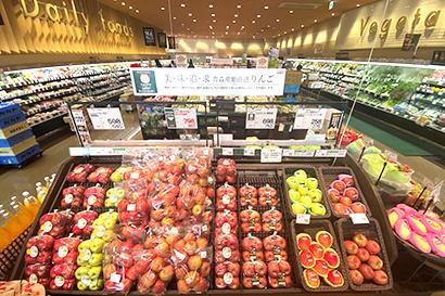 北海道特集:コロナ禍2年目スーパー販売動向 通期販売見通し二極化