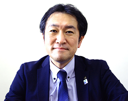 北海道特集:国分北海道・諏訪勝巳社長執行役員 「深化と探索」掲げて反転攻勢を