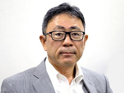 北海道特集:三菱食品・近藤貴俊北海道支社長 次世代食品流通業へ進化目指す