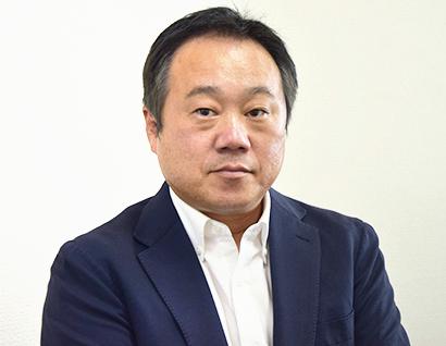 北海道特集:加藤産業・池内斉北海道支社長 低温軸に5年後売上げ450億円へ