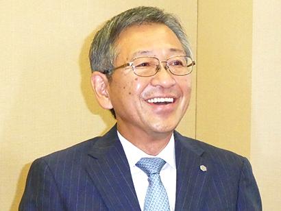新トップ登場:キッコーマン・中野祥三郎社長 組織を活性化 海外にも広げる