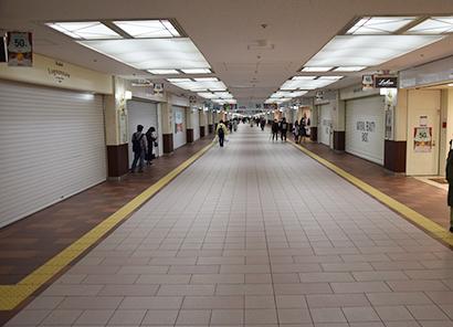 北海道特集:4月道内百貨店・スーパー販売動向 百貨店売上げ著しい回復