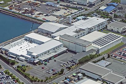九州食品産業特集:宮島醤油 小容量液体調味料の需要増え増強