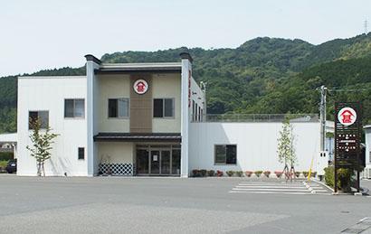 九州食品産業特集:富士甚醤油 新工場建設を計画