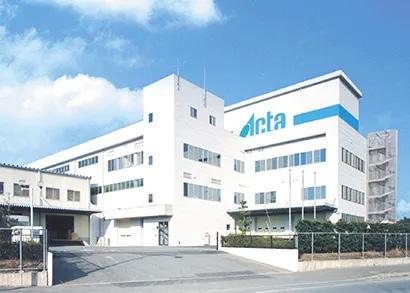 九州食品産業特集:アクタ テークアウト・デリバリー・環境対応に今期注力