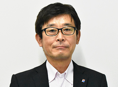 冷凍食品特集:キーマンは語る=ヤヨイサンフーズ・栗田晋吾取締役営業本部長