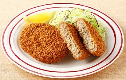 冷凍食品特集:日東ベスト 学校給食は惣菜下支え 新商品と定番品訴求